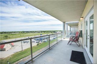 Photo 16: 510 60 Shore Street in Winnipeg: Fairfield Park Condominium for sale (1S)  : MLS®# 1723386