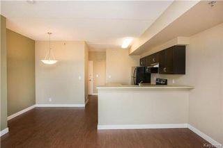 Photo 5: 510 60 Shore Street in Winnipeg: Fairfield Park Condominium for sale (1S)  : MLS®# 1723386
