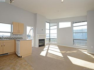 Photo 10: 409 90 Regatta Landing in VICTORIA: VW Victoria West Condo Apartment for sale (Victoria West)  : MLS®# 383115
