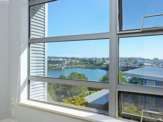 Photo 7: 409 90 Regatta Landing in VICTORIA: VW Victoria West Condo Apartment for sale (Victoria West)  : MLS®# 383115