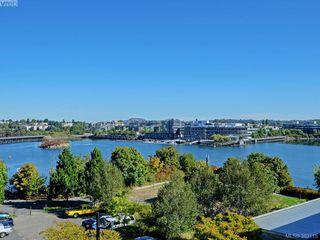 Photo 14: 409 90 Regatta Landing in VICTORIA: VW Victoria West Condo Apartment for sale (Victoria West)  : MLS®# 383115