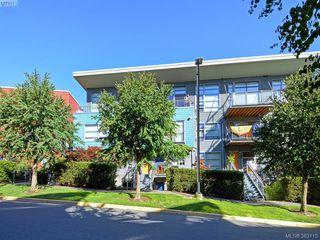 Photo 19: 409 90 Regatta Landing in VICTORIA: VW Victoria West Condo Apartment for sale (Victoria West)  : MLS®# 383115