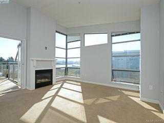 Photo 2: 409 90 Regatta Landing in VICTORIA: VW Victoria West Condo Apartment for sale (Victoria West)  : MLS®# 383115