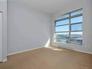 Photo 6: 409 90 Regatta Landing in VICTORIA: VW Victoria West Condo Apartment for sale (Victoria West)  : MLS®# 383115