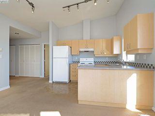 Photo 4: 409 90 Regatta Landing in VICTORIA: VW Victoria West Condo Apartment for sale (Victoria West)  : MLS®# 383115