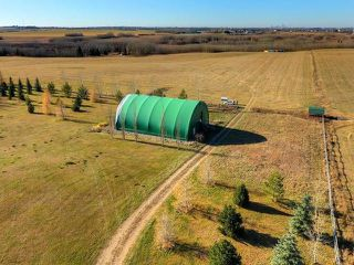 Photo 17: 53134 RR 225 Road: Rural Strathcona County Land Commercial for sale : MLS®# E4083673