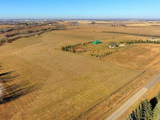 Photo 2: 53134 RR 225 Road: Rural Strathcona County Land Commercial for sale : MLS®# E4083673
