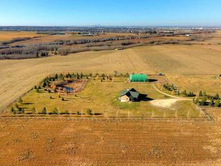 Photo 16: 53134 RR 225 Road: Rural Strathcona County Land Commercial for sale : MLS®# E4083673
