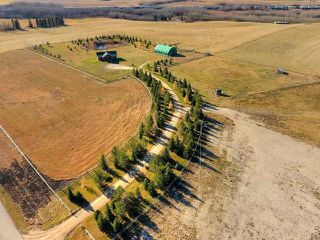 Photo 14: 53134 RR 225 Road: Rural Strathcona County Land Commercial for sale : MLS®# E4083673