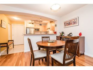 "Photo 4: 302 9233 GOVERNMENT Street in Burnaby: Government Road Condo for sale in ""SANDLEWOOD"" (Burnaby North)  : MLS®# R2213134"