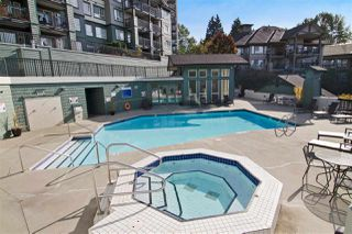 "Photo 18: 302 9233 GOVERNMENT Street in Burnaby: Government Road Condo for sale in ""SANDLEWOOD"" (Burnaby North)  : MLS®# R2213134"