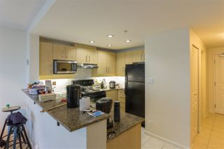 "Photo 5: 108 9288 UNIVERSITY Crescent in Burnaby: Simon Fraser Univer. Condo for sale in ""NOVO"" (Burnaby North)  : MLS®# R2215096"