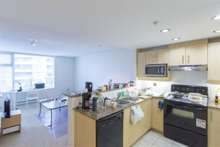 "Photo 3: 108 9288 UNIVERSITY Crescent in Burnaby: Simon Fraser Univer. Condo for sale in ""NOVO"" (Burnaby North)  : MLS®# R2215096"