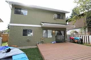 Photo 19: 3256 JERVIS Crescent in Abbotsford: Abbotsford West House for sale : MLS®# R2216401