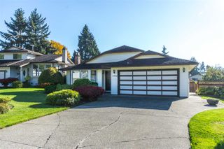 "Photo 1: 15304 85A Avenue in Surrey: Fleetwood Tynehead House for sale in ""Fleetwood"" : MLS®# R2217891"