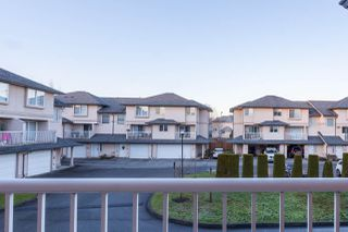 "Photo 4: 18 2458 PITT RIVER Road in Port Coquitlam: Mary Hill Townhouse for sale in ""SHAUGNESSY MEWS"" : MLS®# R2232371"