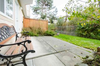 "Photo 19: 18 2458 PITT RIVER Road in Port Coquitlam: Mary Hill Townhouse for sale in ""SHAUGNESSY MEWS"" : MLS®# R2232371"