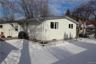Photo 15: 10 Hollingsworth Avenue in Winnipeg: Crestview Residential for sale (5H)  : MLS®# 1801449