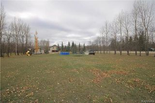 Photo 17: 18 MCDOUGALL Road in Lorette: R05 Residential for sale : MLS®# 1802406
