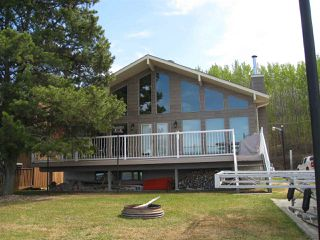 Main Photo: 15 53532 Rge Rd 55: Rural Parkland County House for sale : MLS®# E4096432