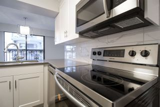 "Photo 4: 205 721 HAMILTON Street in New Westminster: Uptown NW Condo for sale in ""Casa Del Ray"" : MLS®# R2245380"