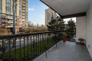 "Photo 19: 205 721 HAMILTON Street in New Westminster: Uptown NW Condo for sale in ""Casa Del Ray"" : MLS®# R2245380"
