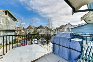 Photo 9: 33 6635 192 Street in Surrey: Clayton Townhouse for sale (Cloverdale)  : MLS®# R2247330