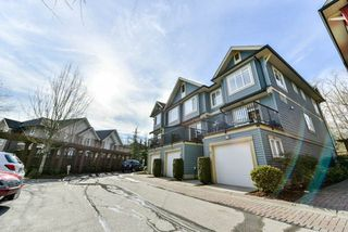 Photo 19: 33 6635 192 Street in Surrey: Clayton Townhouse for sale (Cloverdale)  : MLS®# R2247330