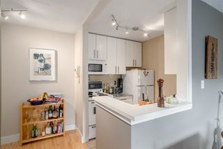 """Photo 10: 308 2330 MAPLE Street in Vancouver: Kitsilano Condo for sale in """"Maple Gardens"""" (Vancouver West)  : MLS®# R2248954"""