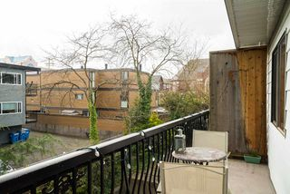 """Photo 16: 308 2330 MAPLE Street in Vancouver: Kitsilano Condo for sale in """"Maple Gardens"""" (Vancouver West)  : MLS®# R2248954"""