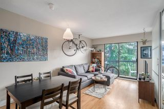 """Photo 5: 308 2330 MAPLE Street in Vancouver: Kitsilano Condo for sale in """"Maple Gardens"""" (Vancouver West)  : MLS®# R2248954"""