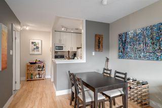 """Photo 9: 308 2330 MAPLE Street in Vancouver: Kitsilano Condo for sale in """"Maple Gardens"""" (Vancouver West)  : MLS®# R2248954"""