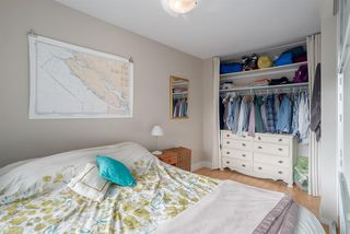 """Photo 14: 308 2330 MAPLE Street in Vancouver: Kitsilano Condo for sale in """"Maple Gardens"""" (Vancouver West)  : MLS®# R2248954"""