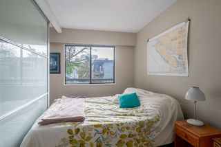 """Photo 13: 308 2330 MAPLE Street in Vancouver: Kitsilano Condo for sale in """"Maple Gardens"""" (Vancouver West)  : MLS®# R2248954"""