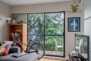 """Photo 15: 308 2330 MAPLE Street in Vancouver: Kitsilano Condo for sale in """"Maple Gardens"""" (Vancouver West)  : MLS®# R2248954"""