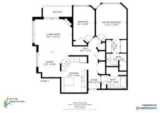"""Photo 19: 211 1466 PEMBERTON Avenue in Squamish: Downtown SQ Condo for sale in """"Marina Estates"""" : MLS®# R2254672"""
