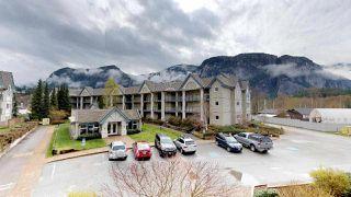 """Photo 18: 211 1466 PEMBERTON Avenue in Squamish: Downtown SQ Condo for sale in """"Marina Estates"""" : MLS®# R2254672"""