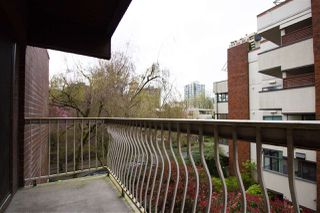 Photo 10: 415 1655 NELSON STREET in Vancouver: West End VW Condo for sale (Vancouver West)  : MLS®# R2254356