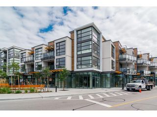 Photo 1: 1120 OXFORD Street: White Rock Retail for lease (South Surrey White Rock)  : MLS®# C8018397
