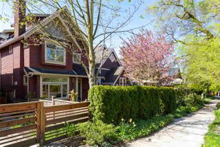 """Photo 20: 1834 E 6TH Avenue in Vancouver: Grandview VE House 1/2 Duplex for sale in """"COMMERCIAL DRIVE"""" (Vancouver East)  : MLS®# R2260819"""