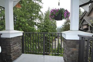 "Photo 11: 122 1480 SOUTHVIEW Street in Coquitlam: Burke Mountain Townhouse for sale in ""CEDAR CREEK NORTH"" : MLS®# R2262890"