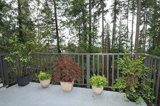 "Photo 9: 122 1480 SOUTHVIEW Street in Coquitlam: Burke Mountain Townhouse for sale in ""CEDAR CREEK NORTH"" : MLS®# R2262890"