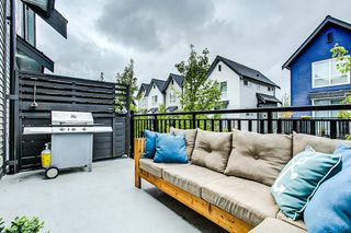 "Photo 14: 37 2325 RANGER Lane in Port Coquitlam: Riverwood Townhouse for sale in ""Freemont Blue"" : MLS®# R2271071"