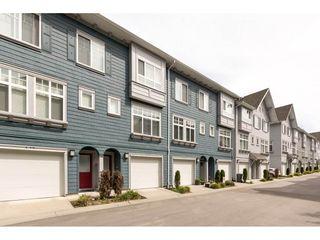 "Photo 2: 42 5858 142 Street in Surrey: Sullivan Station Townhouse for sale in ""Brooklyn Village"" : MLS®# R2272952"