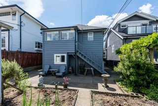Photo 16: 3553 TRIUMPH Street in Vancouver: Hastings East House for sale (Vancouver East)  : MLS®# R2273868