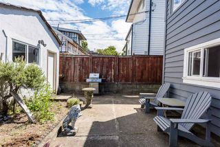 Photo 19: 3553 TRIUMPH Street in Vancouver: Hastings East House for sale (Vancouver East)  : MLS®# R2273868