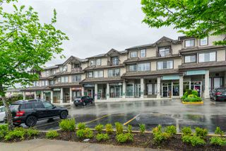 Photo 1: 10 8814 216 Street in Langley: Walnut Grove Townhouse for sale : MLS®# R2274436