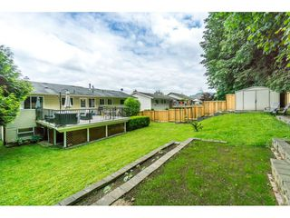 "Photo 19: 35064 LABURNUM Avenue in Abbotsford: Abbotsford East House for sale in ""East Abbotsford"" : MLS®# R2281079"