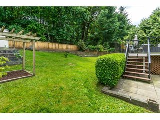 "Photo 17: 35064 LABURNUM Avenue in Abbotsford: Abbotsford East House for sale in ""East Abbotsford"" : MLS®# R2281079"