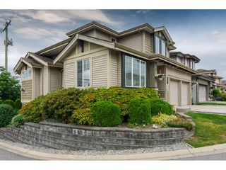 """Photo 2: 1 20292 96 Avenue in Langley: Walnut Grove House for sale in """"Brookwynd"""" : MLS®# R2282427"""